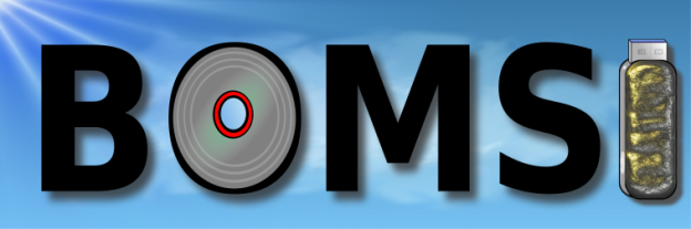 Logo of BOMSI