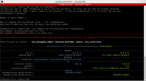 ini_comparer.py is the tool for comparing ini configuration files in a easy and visual way.